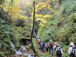 温海岳登山会