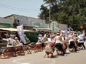 イカ祭り1