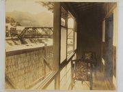 昭和初期のお部屋です