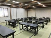 椅子 テーブル会議1
