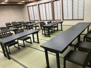 椅子 テーブル会議2